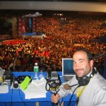 Covering the 2004 Republican National Convention